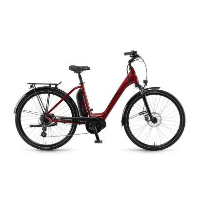 Winora Sima 7 300 Tiefeinsteiger E-Bike 2019 | Lasurrot