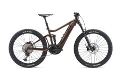 Liv Intrigue E+ 1 Pro E-Bike Fully 2020 | Chameleon Mars