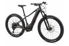 Liv Vall-E+ 1 Pro E-Bike Hardtail 2020   Metallicblack