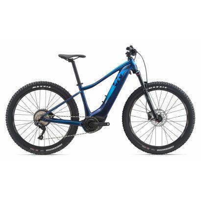 Liv Vall-E+ 2 Pro E-Bike Hardtail 2020   Trueblue