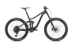 Liv Hail Advanced MTB Fully 2020 | Chameleon Galaxy /...