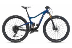 Liv Pique Advanced Pro 0 MTB Fully 2020 | Chameleon Nova...