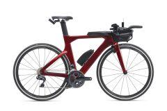 Liv Avow Advanced Pro 1 Damen-Triathlon-Rad 2020 |...