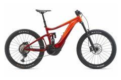 GIANT Reign E+ 1 Pro PWR6 E-Bike Fully 2021 | Neonred /...