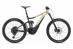 GIANT Reign E+ 2 Pro E-Bike Fully 2021 | Desertsand /...