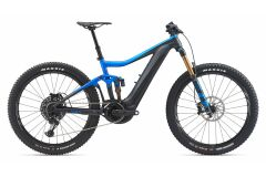 GIANT Trance E+ 0 Pro E-Bike Fully 2020 | Metallicblue /...
