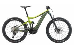 GIANT Trance E+ 1 Pro E-Bike Fully 2020 | Acidyellow /...