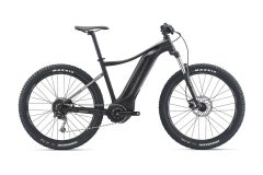 GIANT Fathom E+ 3 PWR 27,5 E-Bike Hardtail 2020 | Black Matt