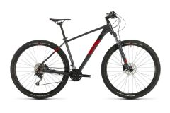 Cube Aim SL MTB Hardtail 2020 | iridium´n´red
