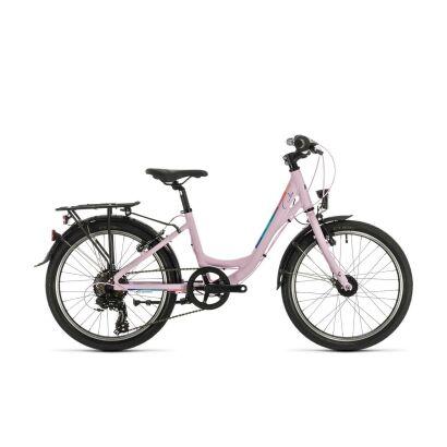 Cube Ella 200 Kinderrad 2021 | rose