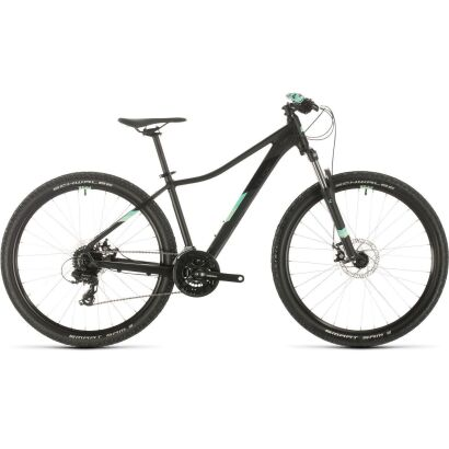 Cube Access WS Damen MTB Hardtail 2020 | black´n´mint