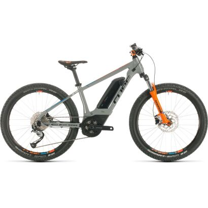 Cube Acid 240 Hybrid Youth 400 E-MTB 2020 | actionteam