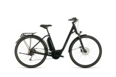 Cube Town Sport Hybrid ONE 400 Tiefeinsteiger City E-Bike...