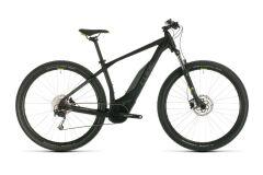 Cube Acid Hybrid ONE 500 29 E-Bike 2020 | black´n´green
