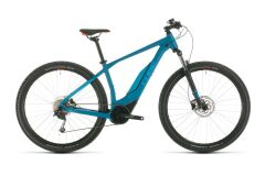 Cube Acid Hybrid ONE 500 29 E-Bike 2020 | blue´n´orange