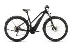 Cube Acid Hybrid ONE 500 Allroad 29 E-Bike 2020   black´n´green