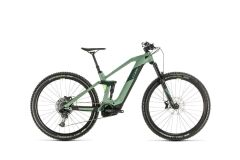 Cube Stereo Hybrid 140 HPC Race 500 29 E-Bike Fully 2020...