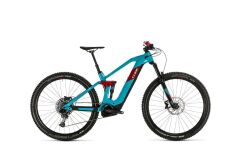 Cube Stereo Hybrid 140 HPC Race 625 29 E-Bike Fully 2020...