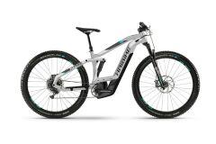 Haibike SDURO FullNine 7.0 i625Wh E-Bike 12-G SX 2020 |...