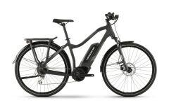Haibike SDURO Trekking 1.0 Damen 400Wh E-Bike 8G Acera...