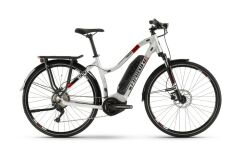 Haibike SDURO Trekking 2.0 Damen 500Wh E-Bike 10G Deo....