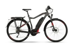 Haibike SDURO Trekking S 8.0 Herren 500Wh E-Bike 20G XT...