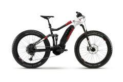 Haibike XDURO FullFatSix 10.0 500Wh E-Bike 12G GX Eagle...