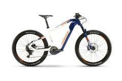 Haibike XDURO AllTrail 5.0 i630Wh Flyon E-Bike 11-G NX...