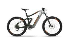 Haibike XDURO Nduro 8.0 i630Wh Flyon E-Bike 11-G XT 2021...