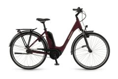 "Winora Tria N7f eco Einrohr400Wh E-Bike 28""7-G..."