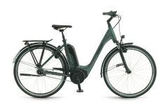 """Winora Tria N8 Einrohr 500Wh E-Bike 28"""" 8-G NexusRT..."""