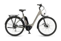 "Winora Tria 8 Einrohr 400Wh E-Bike 28"" 8-G Acera..."