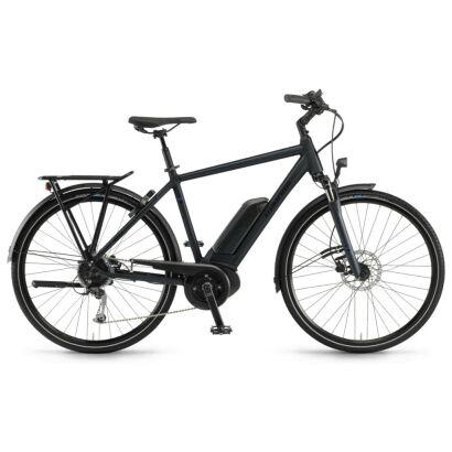 "Winora Tria 10 Herren 500Wh E-Bike 28"" 10-G Deore 2021 | graphit"