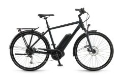 "Winora Tria 10 Herren 500Wh E-Bike 28"" 10-G Deore..."