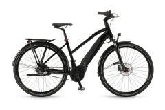 "Winora Sinus iR8f Damen i500Wh E-Bike 28"" 8-G Nexus..."