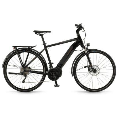 """Winora Yucatan i20 Herren i500Wh E-Bike 28"""" 20-G XT 2020   onyxschwarz"""