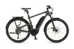 """Winora Yakun tour Herren 500Wh E-Bike 27,5"""" 20-G XT..."""