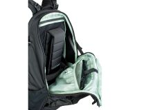 Evoc Fr Trail E-Ride 20l Black