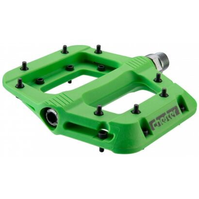 PEDAL CHESTER GREEN AM20