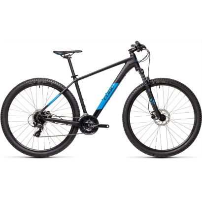Cube Aim Pro MTB Hardtail 2021 | black´n´blue