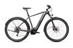Cube Nature Hybrid EXC 625 Allroad Cross E-Bike 2021 |...