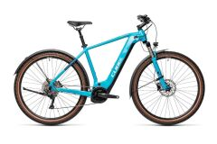 Cube Nature Hybrid EXC 500 Allroad Cross E-Bike 2021 |...