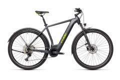 Cube Cross Hybrid Pro 500 Allroad Cross E-Bike 2021 |...