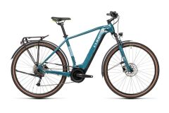 Cube Touring Hybrid ONE 500 Trekking E-Bike 2021 |...