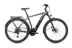 Cube Kathmandu Hybrid ONE 625 Trekking E-Bike 2021  ...