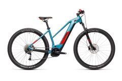 Cube Reaction Hybrid Performance 500 Damen E-MTB 2021 |...