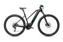 Cube Reaction Hybrid ONE 500 29 Damen E-MTB 2021 |...