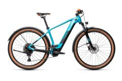 Cube Reaction Hybrid Pro 500 29 Allroad E-MTB 2021 |...