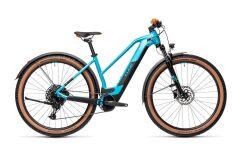 Cube Reaction Hybrid Pro 625 29 Allroad Damen E-MTB 2021...