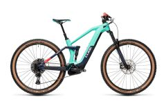 Cube Stereo Hybrid 140 HPC Race 625 E-Bike Fully 2021 | team